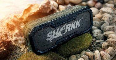 Image showing the shark-tdw bluethoot speaker