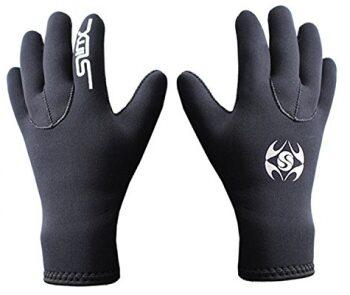 Soulfeel Neoprene Diving Gloves