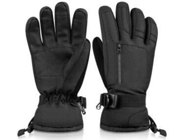 INTEY Winter Gloves