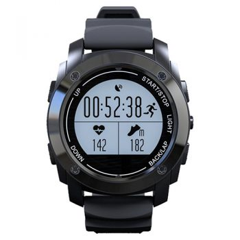 RUNACC Smart Sports GPS Watch