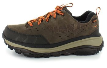 Hoka One One hiking shoe