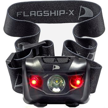 Flagship-X Waterproof CREE LED Headlamp