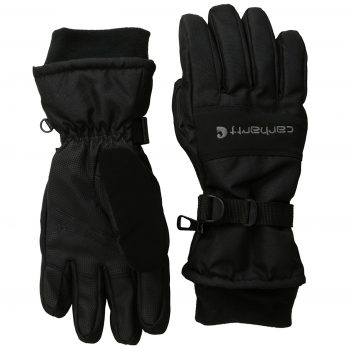 Carhartt W.P Waterproof Glove