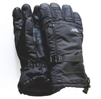 Mountain Made Waterproof Gloves