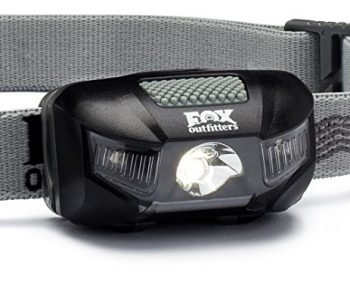 fox firefly headlamp