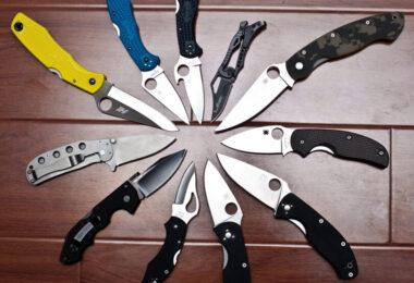 best carbon fiber knife