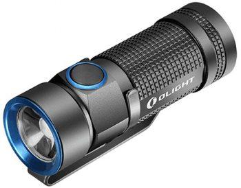 Olight S1 Baton 500 Lumen Cree XM-L2 CW