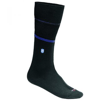 Hanz Submerge Waterproof Socks: Calf-length