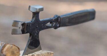 survival hatchet multi tool
