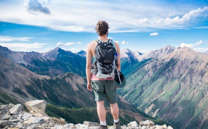 Cheap Hiking Backpacks