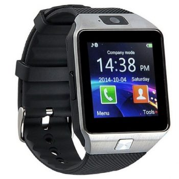 Sazooy DZ09 Bluetooth Smart Watch