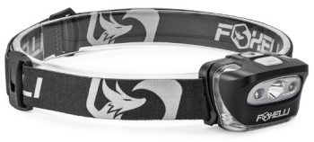 Foxelli Bright CREE LED Headlamp