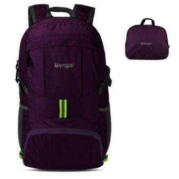 Mengar Water Resistant Hiking Backpack