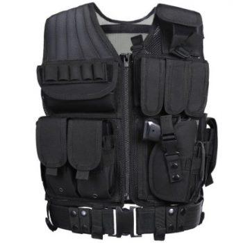 GZ XinXing Tactial Airsoft Vest