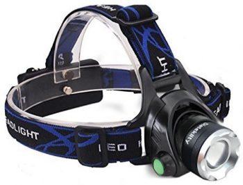 Diateklity Super Bright LED Headlamp