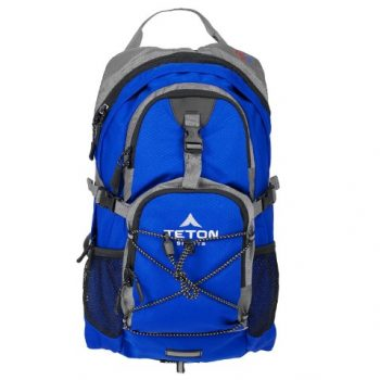 TETON Sports Oasis 1100 Backpack