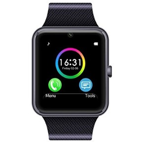 VALLEN Water Resistant Smart Watch