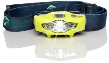Outback River BrightSpark Compact LED Headlamp