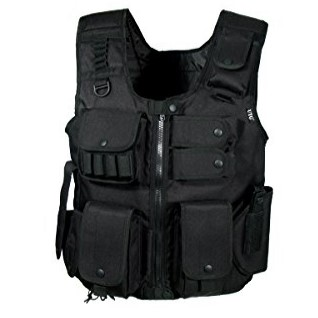 UTG Law Enforcement Tactical SWAT Vest