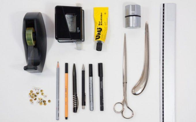 tools to make hunting bow