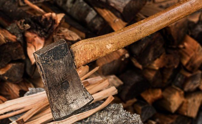 Splitting the Log