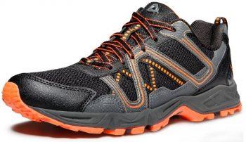 Tesla Trail Running Shoe