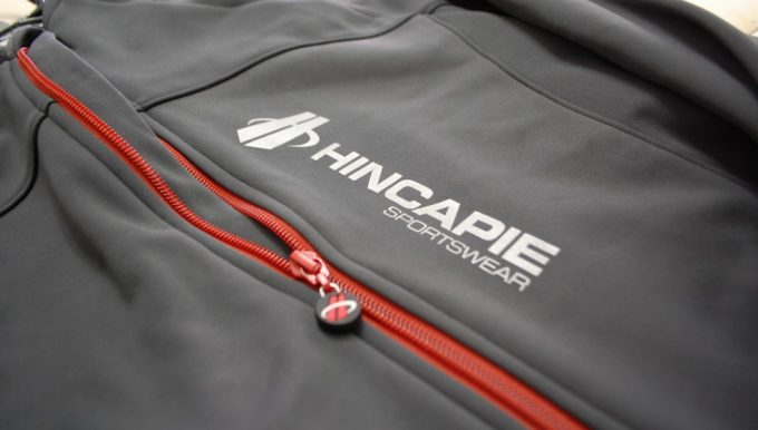 Hincapie Gradient Softshell Jacket