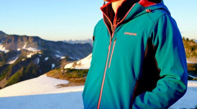 Hincapie Gradient Softshell Jacket