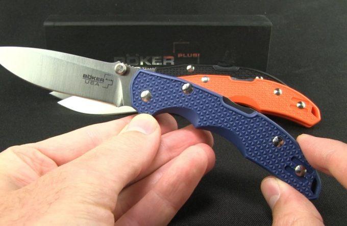 boker pocket knife