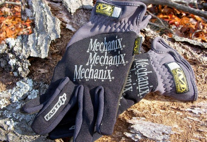 camping gloves