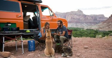 car camping featured